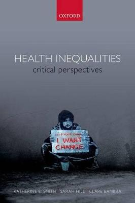 Health Inequalities by Clare Bambra