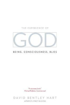 Experience of God by David Bentley Hart