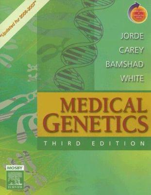 Medical Genetics: 2006-2007 by Lynn B. Jorde