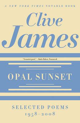 Opal Sunset book
