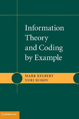 Information Theory and Coding by Example by Yuri Suhov