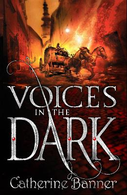 Voices in the Dark by Catherine Banner