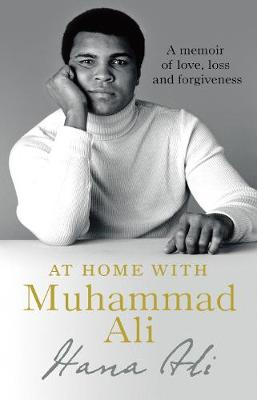 At Home with Muhammad Ali book