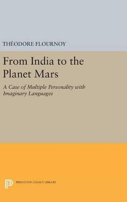 From India to the Planet Mars book