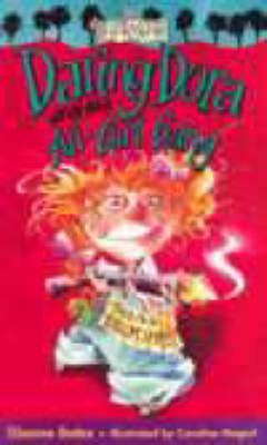 Dora Agnes Kelly by Dianne Bates