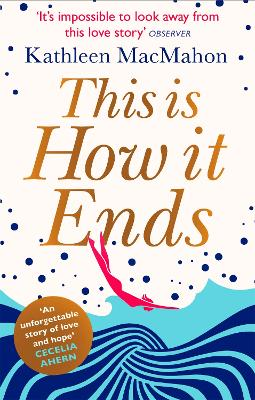 This Is How It Ends book