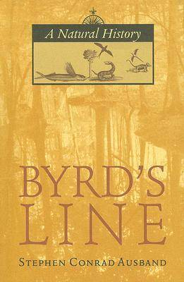 Byrd's Line book