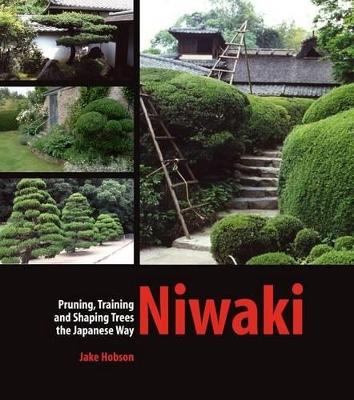 Niwaki by Jake Hobson