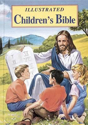 Illustrated Children's Bible by Reverend Jude Winkler