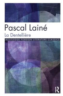 La Dentelliere by Pascal Laine