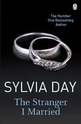 Stranger I Married book