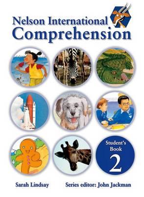Nelson Comprehension International Student's Book 2 Nelson Comprehension International Student's Book 2 Egypt Version by Wendy Wren