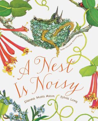 Nest Is Noisy book