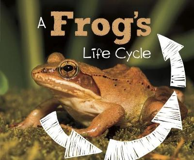 A A Frog's Life Cycle by Mary R. Dunn