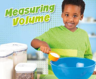 Measuring Volume by Martha Elizabeth Hillman Rustad