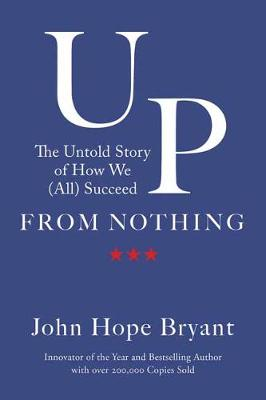 Up from Nothing book