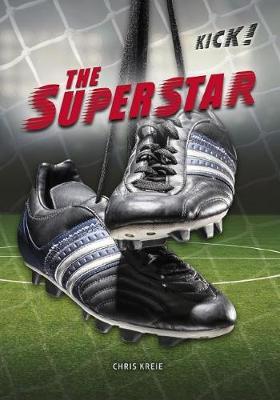 Superstar by Chris Kreie