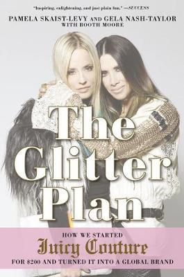 Glitter Plan book