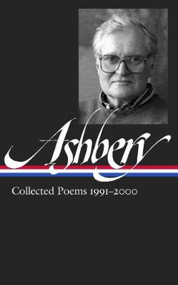 John Ashbery: Collected Poems 1991-2000 book