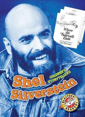 Shel Silverstein by Chris Bowman