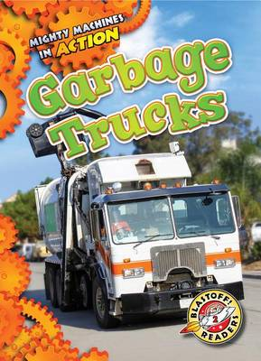 Garbage Trucks by Thomas K Adamson