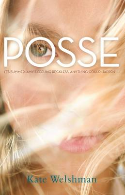 Posse by Kate Welshman