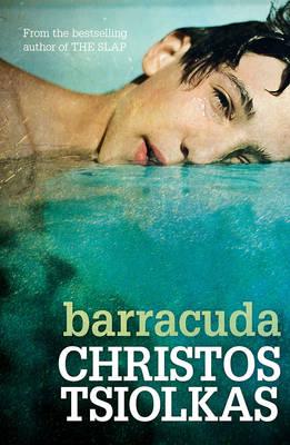 Barracuda book