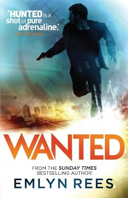 Wanted by Emlyn Rees