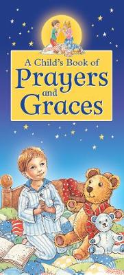 A Child's Book of Prayers and Graces book