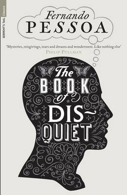 Book of Disquiet book