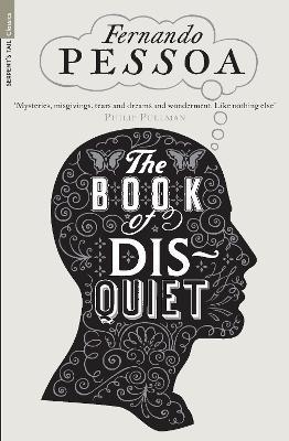 Book of Disquiet book