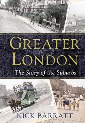 Greater London by Nick Barratt