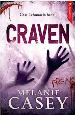 Craven by Melanie Casey