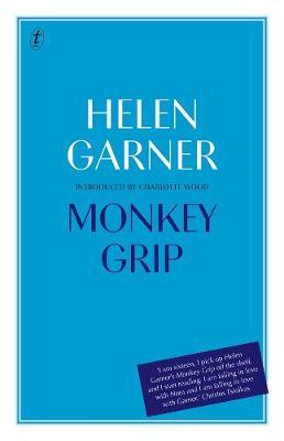 Monkey Grip book
