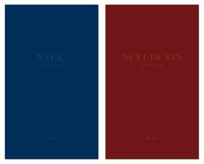 N. O. K. by Inbal Abergil