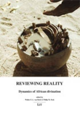 Reviewing Reality by Walter E. A. van Beek