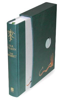 Hobbit by J. R. R. Tolkien