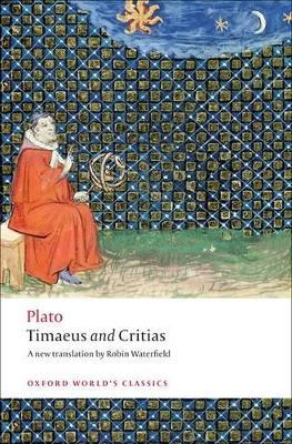 Timaeus and Critias book
