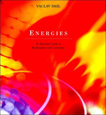 Energies by Vaclav Smil
