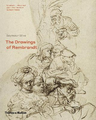 The Drawings of Rembrandt book