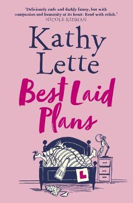 Best Laid Plans by Kathy Lette