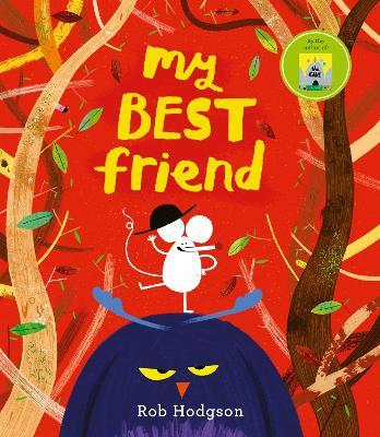 My Best Friend book