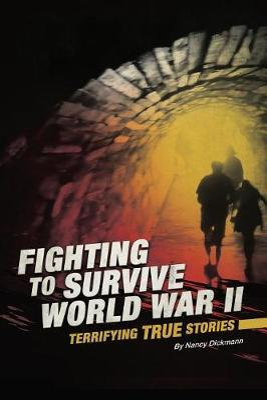 World War II by Nancy Dickmann