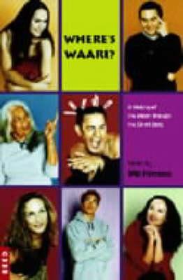 Where's Waari?: A History of the Maori Through the Short Story by Witi Ihimaera