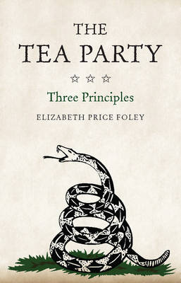 The Tea Party by Elizabeth Price Foley