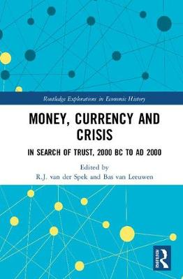 Money, Currency and Crisis book