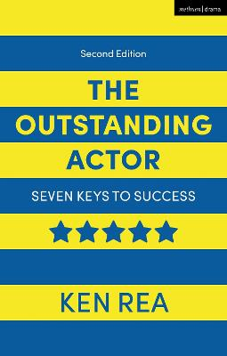 The Outstanding Actor: Seven Keys to Success book