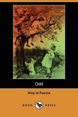 Odd (Dodo Press) book