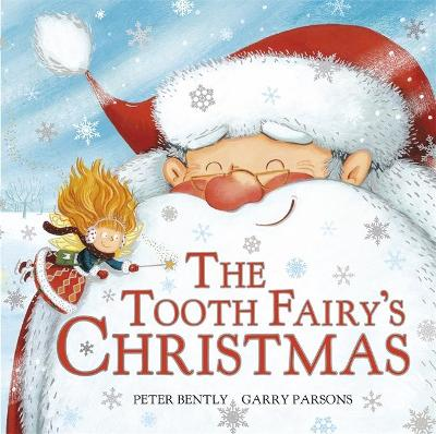Tooth Fairy's Christmas by Peter Bently