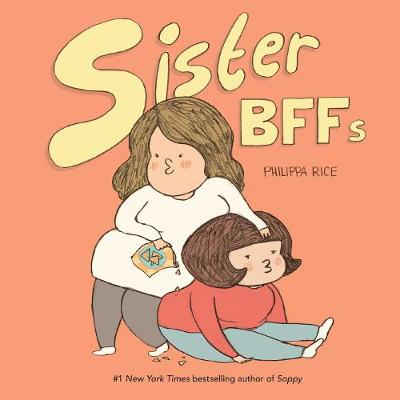 Sister BFFs by Philippa Rice